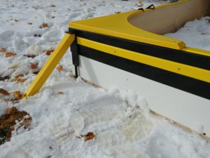 Backyard Rink Ultimate Ice Rink accessories.