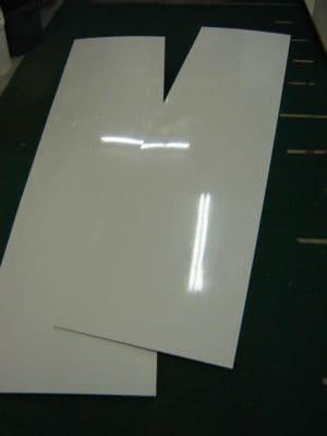 puck board