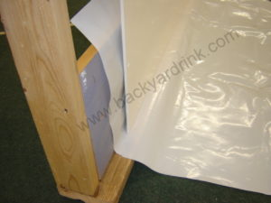 TRUC Board System Liner Protection