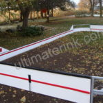 Backyard Hockey Rink Panels