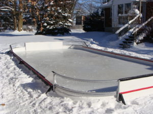 Premium rinks by Ultimate Rink. You can see why we call ourselves Ultimate.