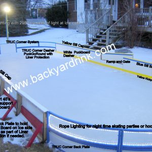 TRUC Rink System review