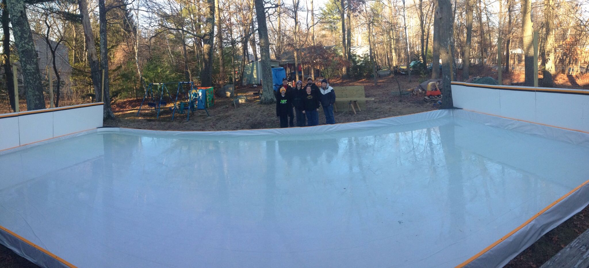 new england sports network win a rink archives backyard rink