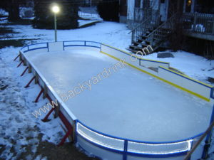 Hockey Panels