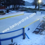 Thr Complete TRUC Rink System