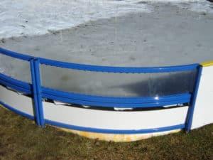 gap control rink supplies