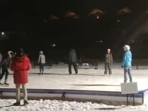 Community Rink Stratford Winterfest
